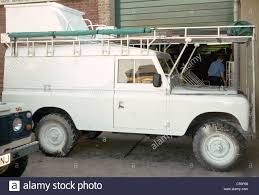 land rover safari roof camping equipment used by explorer kypros in africa land rover