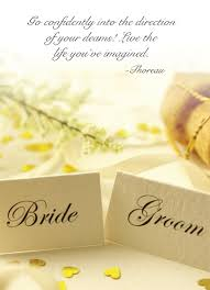 wedding quotes for and groom wedding day quotes for the and groom quotesta