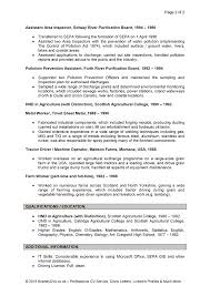 cover page on resume cover letter example of a profile for a resume example of a cover letter example of profile on resume examples ian smith new cv pageexample of a profile