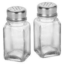 salt and pepper shakers anchor salt and pepper shaker set target