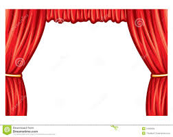 Movie Drapes Theatre Clipart Curtain Pencil And In Color Theatre Clipart Curtain