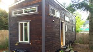 Tiny Home Design by Modern Tiny House In Portland Tiny House Design Ideas Le Tuan