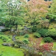 Botanical Gardens Seattle Japanese Tea Garden Seattle Garden Celebrates Opening Day March 1