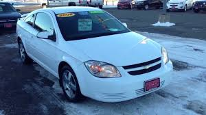 2008 chevrolet cobalt special edition coupe hometown motors of