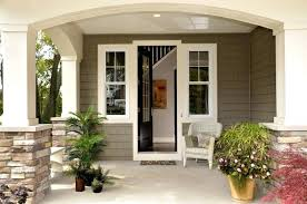 Vinyl Door Trim Exterior Exterior Window Trim Options Simplir Me