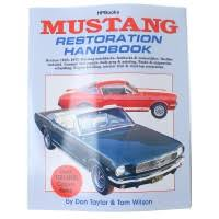 1967 mustang restoration guide mustang restoration books cj pony parts