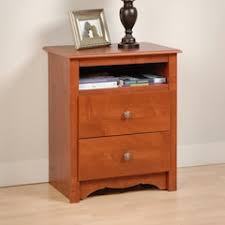 nightstands u0026 bedside tables kohl u0027s