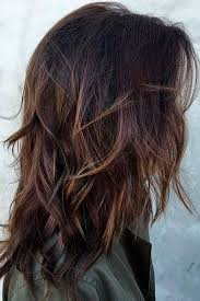 of the hairstyles images best 25 layered haircuts ideas on pinterest long layered
