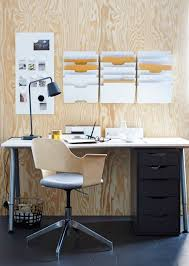 Ikea Conference Table And Chairs 207 Best Home Office Images On Pinterest Office Spaces Home