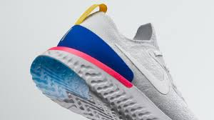 Nike React nike s new react running shoe is flubber for your