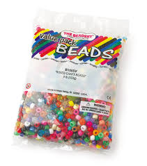pony beads and beading tools crafts for kids joann