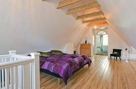 attic bedroom with wooden floor ideas the best bedroom inspiration