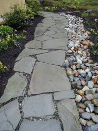 12 best pebbles large loose images on pinterest landscaping
