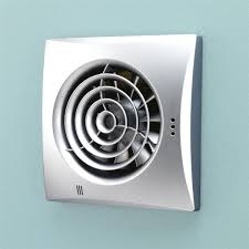 Selv Fan - breeze selv fan white doug cleghorn bathrooms