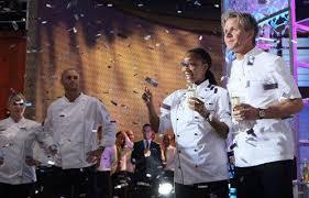 Hell S Kitchen Season 11 - hell s kitchen season 11 winner ja nel witt not taking job latimes