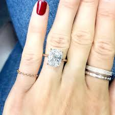 engagement rings 7 real with the prettiest engagement rings whowhatwear