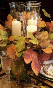 Fall Arrangements For Tables Nostalgia Is For Today U0027s Fall Centerpieces Nell Hills