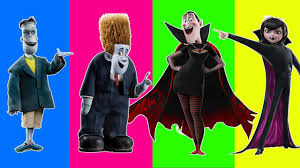 Mavis Hotel Transylvania Halloween Costume Hotel Transylvania Wrong Heads Count Dracula Jonathan Mavis