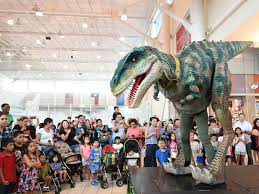 party city halloween costumes houston texas jurassic extreme walking dinosaur costumes in houston texas