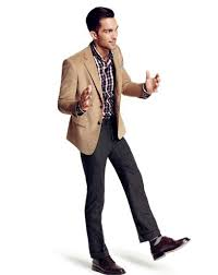 business casual for the business casual photos gq