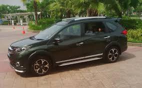 mobil honda brv pilihan warna honda br v semakin menarik harga mobil honda solo