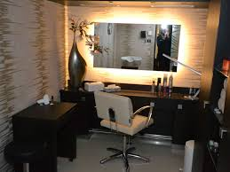 the single hair station in the avalon tapestry ii u0027s small salon