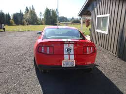 2012 shelby mustang 2012 ford shelby mustang for sale 2014553 hemmings motor