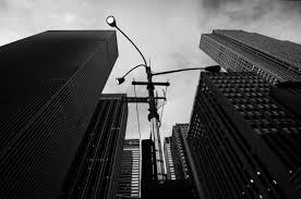 Lampadaire New York by