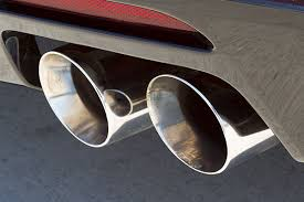 camaro exhaust system hurst exhaust systems free shipping on performance exhaust
