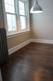 Laminate Flooring In Kitchen by Top 10 Pinterest Pins This Week White Trim Color Combos And Gray