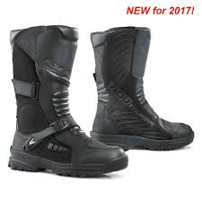 motocross boots for big calves forma adventure boots by atomic moto