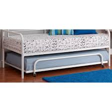 White Wood Daybed With Trundle Bedroom Wonderful Wooden Daybeds Trundle Bed Ikea Daybed Frame