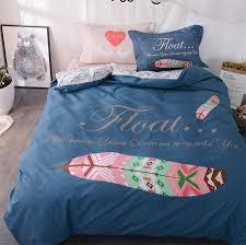 Peacock Feather Comforter Nursery Beddings Peacock Feather Duvet Cover Set Plus Peacock