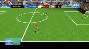 sfg soccer gameplay pc youtube