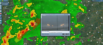 Weather Radar Maps Radar Widget Zoom Radar