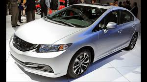 Honda Civic Usa New 2014 Honda Civic Quick Tour The Most Civic Ever