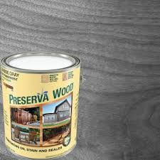 Find A Wood Stain That Lasts Consumer Reports by Ppg Timeless 1 Gal Solid Color Exterior Wood Stain Tint Base 3