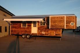 tiny idahomes tiny house builders tiny house on wheels rvia thow