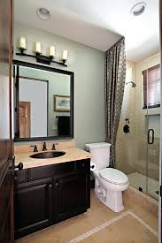 Polished Nickel Bathroom Mirrors by Furniture Superb Brushed Nickel Vanity Light Fixtures With Glass