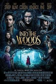Seeking Subtitrat Into The Woods 2014 în Inima Pădurii Subtitrat