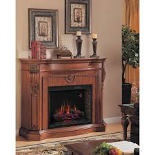 classic flame florence electric fireplace mantel