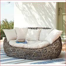 canape rond exterieur canape rond exterieur 7089 canapé de jardin 2 places en rotin kubu