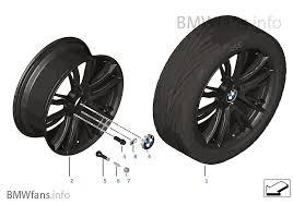 20 m light alloy double spoke wheels style 469m bmw la wheel m double spoke 624 19 bmw 1 f20 118i n13 europe