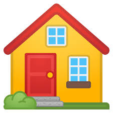 house emoji house emoji
