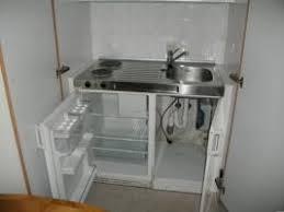 pantryk che pantryküche mit kühlschrank mebasa mk0001 pantryk che minik che