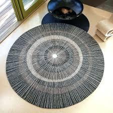 Modern Circular Rugs Circular Rugs Black Circular Rug Circular Rugs Canada Mp3i Info