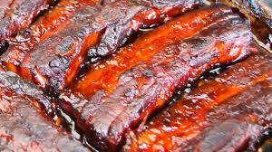 bbq pork spare ribs recipe
