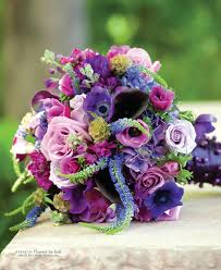 purple and blue wedding plum purple wedding color combination ideas weddings start
