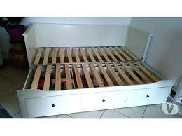 canap lit futon ikea lit en osier ikea gallery of tete de lit en osier great lit bureau