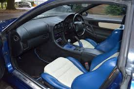nissan 300zx twin turbo interior mitsubishi gto not 3000gt twin turbo manual only 10 000 miles